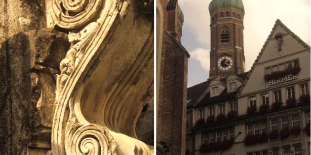 Как доехать до Мюнхена и купить билет на мюнхенский общественный транспорт?