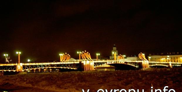Живая встреча путешественников в Санкт-Петербурге 17 ноября
