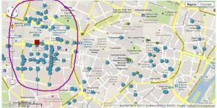 Где остановиться туристу в Мюнхене?