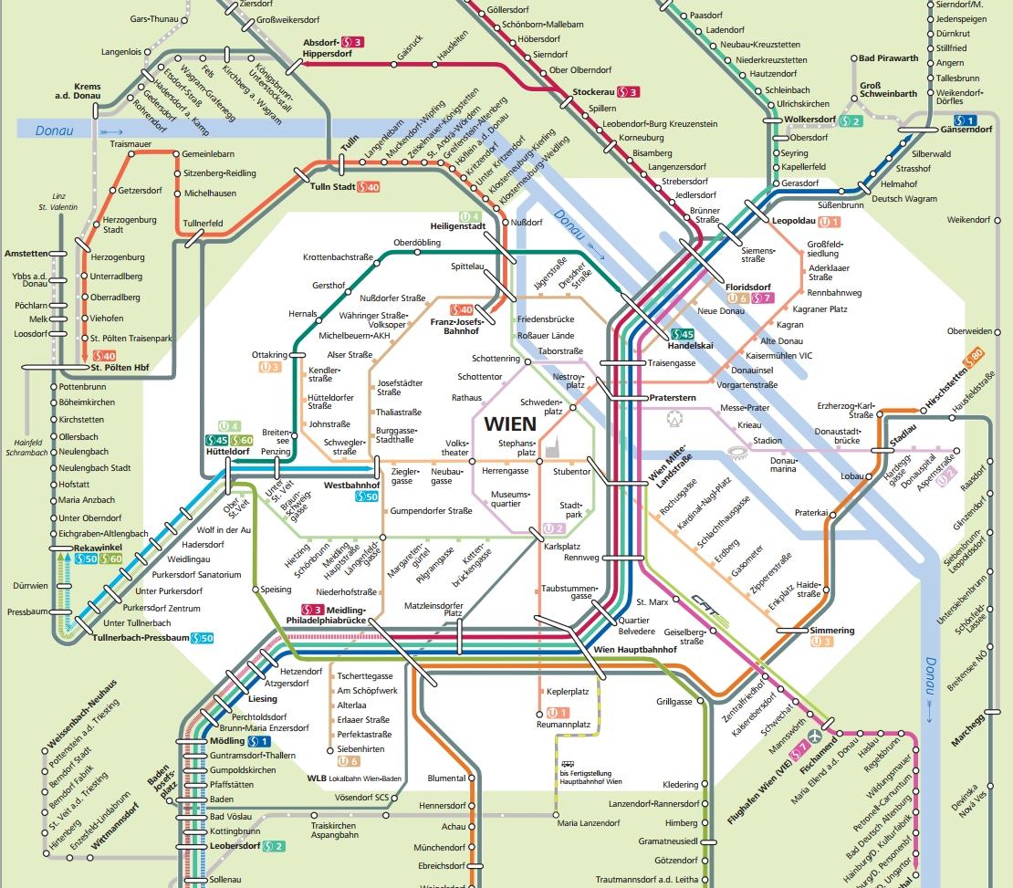 карта схема метро и электричек