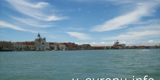 Путешествие в Италию по Лигурии