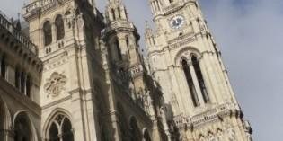 Достопримечательности Венской Ратуши