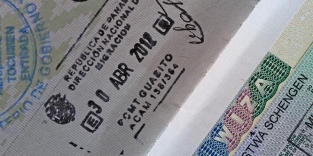 Виза в Австрию через посольство
