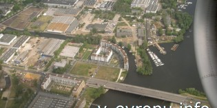 Вебинар: Берлин – самый быстроменяющийся город Европы