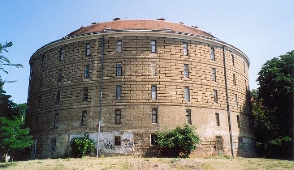 Вена.Башня Сумасшедших - Патологоанатомических музей