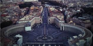 Путешествие в Рим и Флоренцию в ноябре