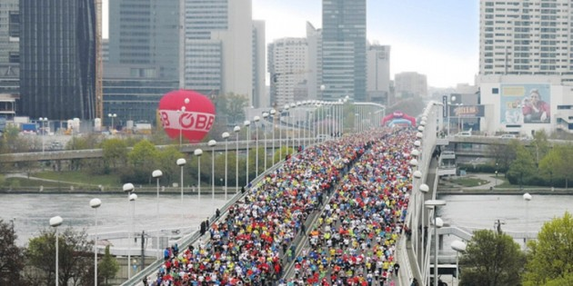 Венский марафон