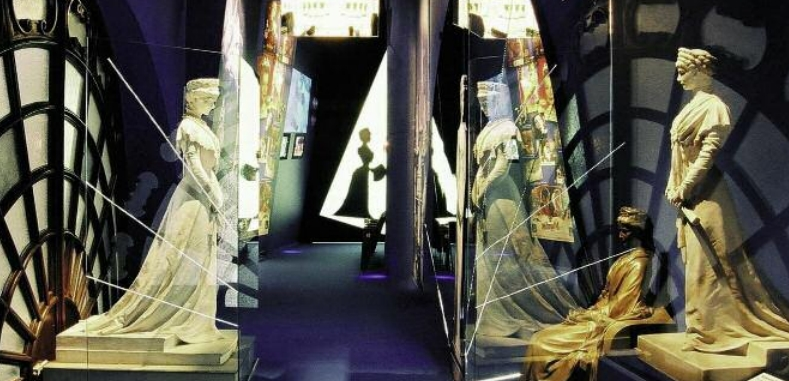 Музей Сиси. Хофбург. Вена