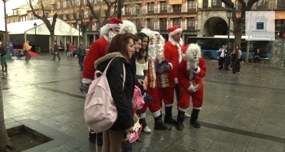 Поездка в Мадрид, Толедо и Эскориал на новогодние праздники