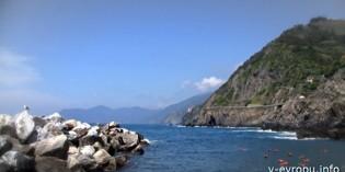 Отдых на море на вилле в Италии