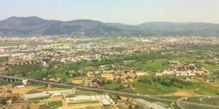 Бюджетное путешествие во Флоренцию и штрафы за проезд