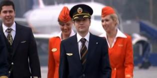 Стоимость авиабилетов российских авиаперевозчиков