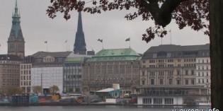 Интересные музеи Гамбурга и вкусная еда