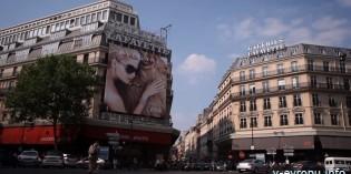 Заметки туриста о Лувре, Галерее Лафайет, Опере, площади Согласия, Пале-Рояль, Короле-Солнце