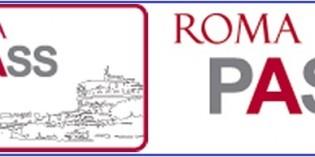 Скидочная туристическая карта в Риме Рома Пасс Rome Pass