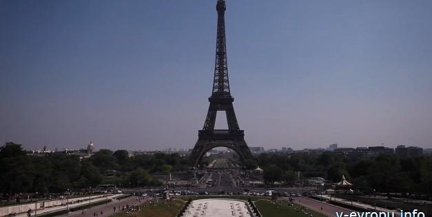 Эйфелева Башня: увлекательная история