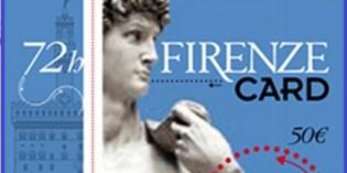 Фиренце Кард  Firenze Card