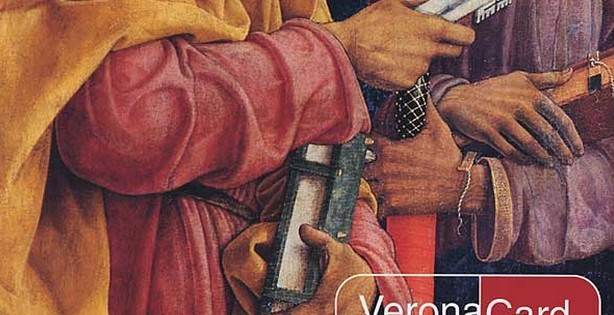 Верона Кард Verona Card – дисконтная карта туриста в Вероне