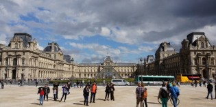 В Париж на День рожденья с Paris Pass