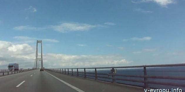 Поездка по Испании в августе