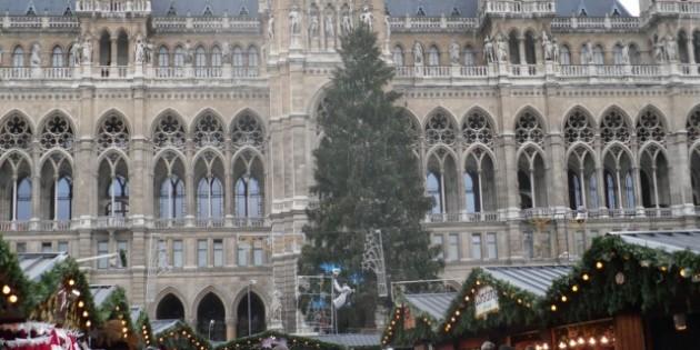 Новый год в ритме Венского вальса