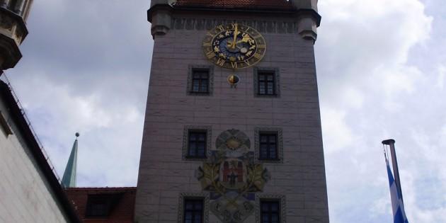 Три самые важные церкви Мюнхена