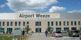 Аэропорт Вееце-Дюссельдорф