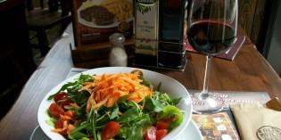 Еда в Пескаре