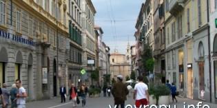 Улицы Анконы