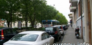 Фото улиц Анконы