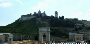 История города Анконы