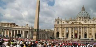Воскресная проповедь Папы в Ватикане