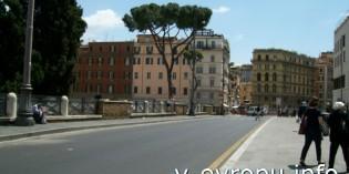 Фото Ареа Сакра в Риме