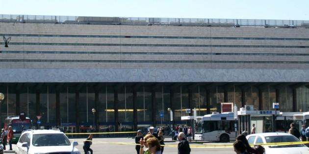 Как разобраться в расписании автобусов в Риме?