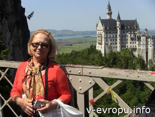 Живая встреча в Мюнхене: Галина из Москвы участвует в 3 встрече!