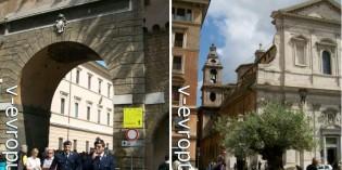 Полицейские в Италии