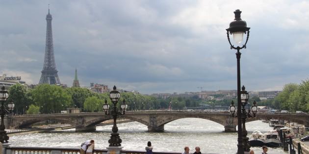 Советы бережливым туристам по самостоятельной поездке в Париж