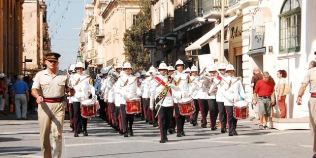 Отдых на Мальте и большое итальянское путешествие