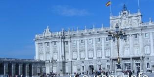 Апартаменты на море в Испании и Португалии