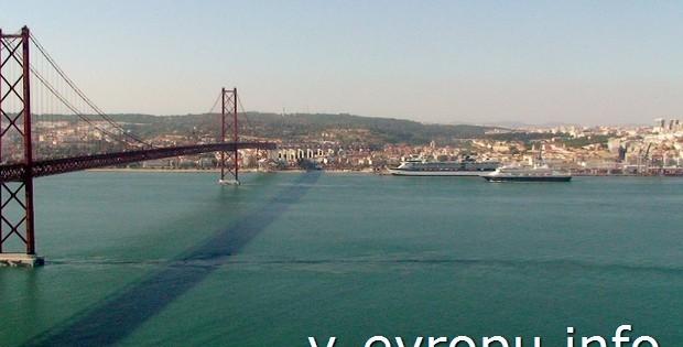 Отдых в Португалии и Лиссабонской Ривьере