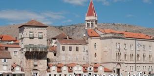 Сентябрьское путешествие по Хорватии и Италии
