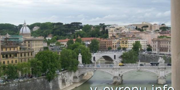 Путешествие в Геную, Сан-Ремо и на Лазурный Берег