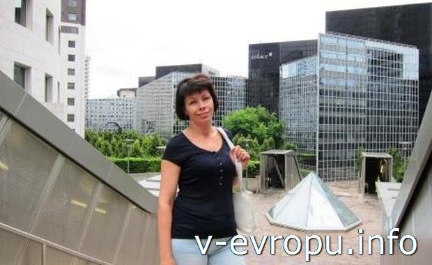 Татьяна С. сама организовала поездку во Францию на 2 недели для всей семьи!