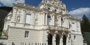 Как посетить самостоятельно Дворец Линдерхоф?