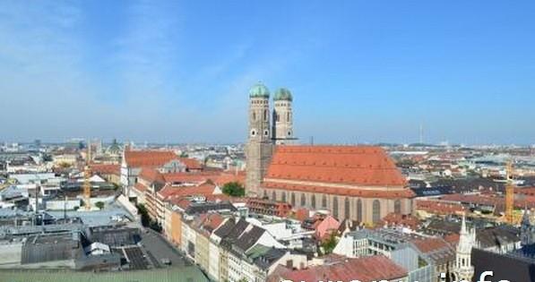 6 дней в Мюнхене на Октоберфест 2013
