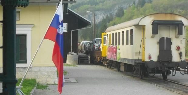 Для путешествия по Словении выбираем между автобусом и поездом