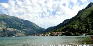 Сербия и Черногория в июне