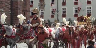 Вебинар: 10 лучших парадов и шествий в Европе