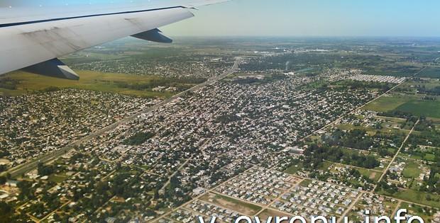 Билеты в Буэнос-Айрес и перелет в Аргентину  через Англию и США