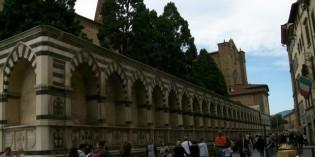 Блиц-информация о турпоездке во Флоренцию и Милан